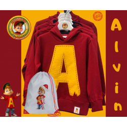 Alvin original sweatshirt