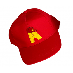 Cappellino Alvin