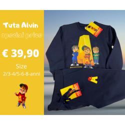 Suit BIg A Alvin