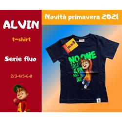 Neon alvin