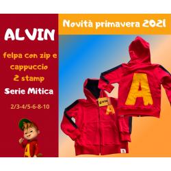 Alvin Hoodie
