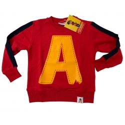 Light sweatshirt Alvin...