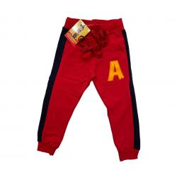 Alvin original jogging...