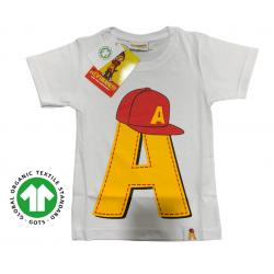 T-shirt Alvin Bio