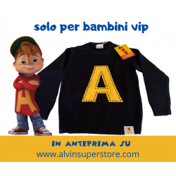 Alvin jaquard jersey