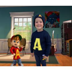 Inrsio Sweater A Alvin
