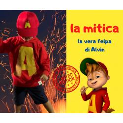 mythical sweatshirt Alvin...