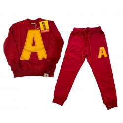 Alvin Suit