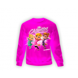 The Chipettes sweatshirt