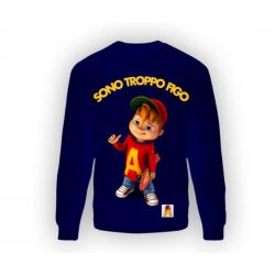Alvin STF sweatshirt